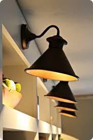 book shelf lighting. Outdoor Lights Turned Bookcase Book Shelf Lighting N