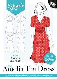 Dress Patterns Free