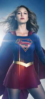 Iphone Wallpaper Supergirl, Melissa ...