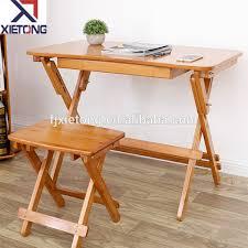 folding study table popular portable kids chair