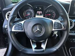 2015 Used Mercedes-Benz C-Class LIKE A BRAND NEW MBZ C300 / EXTRA ...