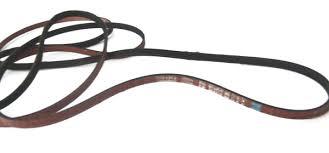 kenmore dryer belt. kenmore dryer belt 3394652 4 ribs 79 1/8 inch long x 1/4 e