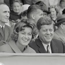 She is the seventh child and third daughter of robert f. Jean Kennedy Smith S Life In Photos With Jfk Rfk And The Kennedy Family