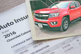 Auto Insurance Quotes Colorado Amazing Cheapest Insurance Quotes For A Chevy Colorado In Oklahoma City Oklahoma