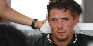 Patrick Jacobsen joins Team HRC - FIM EWC   Endurance World ...