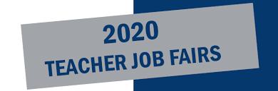Image result for teacher career fair