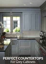 kitchen cabinet paint ideasTop 10 Gray Cabinet Paint Colors  Builders Surplus