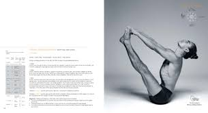looking at the history and philosophy of ashtanga yoga and then stepping through each asana in the primary series the book is a union of beautiful