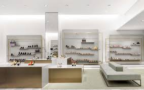 Shoe Store Interior Design Ideas Local Ladies Footwear Display Showroom Design Boutique