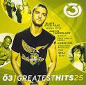 Ö3 Greatest Hits, Vol. 25