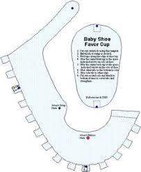 b631bc5abb29a15938113e72b1b9ea48 baby shoe template for fondant design tutorials pinterest an on wordpresss new templates