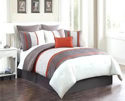 blue comforter sets orange and blue comforter purple and grey bedding bedding sets orange and blue
