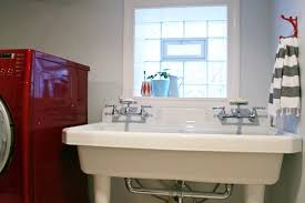 find the right wash basin