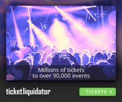 Samples Of Tickets For Events Millions Of Tickets 100 000 Events Ticket Liquidator Gets