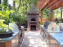 Building An Outdoor Kitchen Small Outdoor Kitchen Ideas Pictures Tips Expert Advice Hgtv