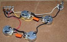 epiphone dot wiring kit epiphone image wiring diagram es 335 wiring kit solidfonts on epiphone dot wiring kit