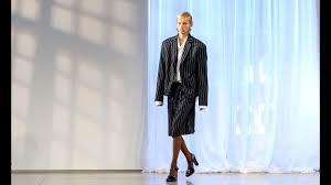 <b>Jil Sander</b> | Spring <b>Summer</b> 2017 Full <b>Fashion</b> Show | Exclusive ...