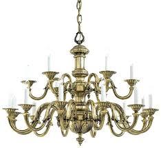 extraordinary williamsburg chandelier home antique lighting chandeliers