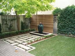 Backyard Garden Ideas 25 Small Backyard Ideas  Tips For Making Simple Backyard Garden Ideas