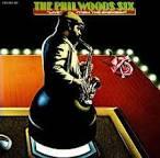 Phil Woods Live