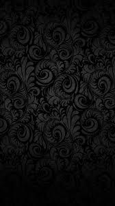 black wallpaper 20