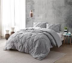 dorm room comforters. Exellent Room Alloy Pin Tuck Twin XL Comforter Bedding Dorm Room  Comforters College On Comforters F