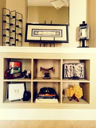 Awesome How To Decorate Bookshelves In Living Room Pics Design Inspiration  ...