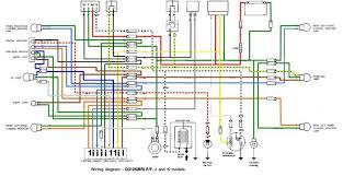wiring diagrams honda motorcycle the wiring diagram best xrm 125 Honda Xrm 110 Wiring Diagram honda xrm wiring schematic with basic pics 41188 fair 125 honda xrm 110 wiring diagram pdf