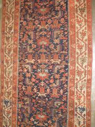 antique persian rugs repair
