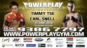 Powerplay Promotions   Dynamite Muay Thai