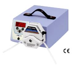 MU-D01-D02 Model: Major Science digital <b>peristaltic pump</b>