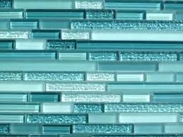 turquoise glass tile teal glass tile turquoise glass aqua horizontal mosaic glass tile sq ft kitchen