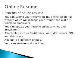 Post Resume Online For Employers Job Resume Sites Manqal Hellenes