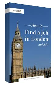 find job in london are you struggling to get a job in london are you tired of sending cvs out any result