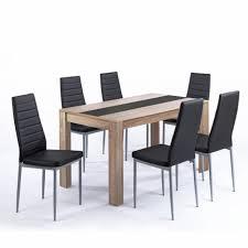 Innenarchitektur : Geräumiges Küche Und Esszimmer Stühle ...