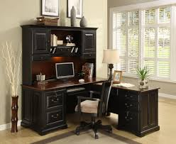 black desks for home office. fine office desks very attractive design black office furniture contemporary  decoration home popular with photos of in for t