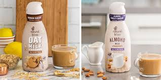 Coffee mate natural bliss® sweet cream flavor coffee creamer adds naturally delicious goodness into every cup you pour. Coffee Mate Launches Two New Dairy Free And Vegan Creamers