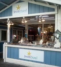 the jewelry stand maui