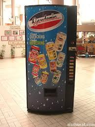 Bread Vending Machine Singapore Unique Gardenia Cola Vending Machine Sixthseal