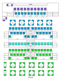 Uptown Seating Chart Tickets Performance Entertainment Venue