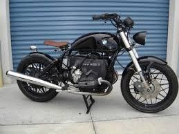 1984 bmw r100 cruiser bobber cafe racer motorcycle florida