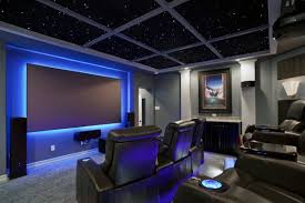 Theater room lighting Decorating Interior Home Theater Lighting Design Next Luxury Top 40 Best Home Theater Lighting Ideas Illuminated Ceilings And Walls