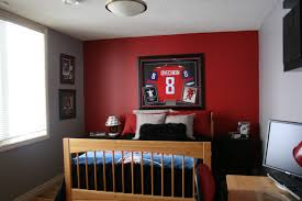 Red And Brown Bedroom Bedroom Boys Bedroom Lovely Teenage Boys Room With White Desk