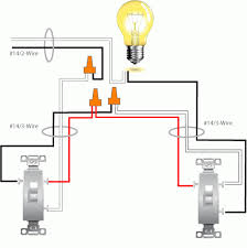 one light two switches wiring diagrams hostingrq com one light two switches wiring diagrams 3 way switch wiring diagram outlet two