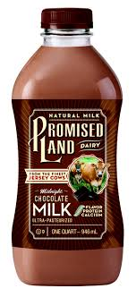 promised land chocolate milk.  Promised You Can Head Over To Register Or Log In Your MPerks Account For A Promised  Land Chocolate Milk Single Serve Bottle ECoupon With