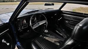 chevrolet camaro 1969 interior.  Chevrolet 1969 Chevrolet Camaro ZL1  4 Full Screen For Interior C
