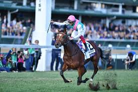 Breeders Cup Charts 2010 Enable Overcomes Arc Breeders Cup Hoodoo With Game Turf