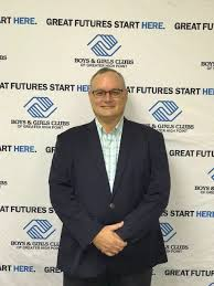 Boys & Girls Clubs of Greater High Point hires new CEO, Floyd Johnson! |  Boys & Girls Clubs of Greater High Point