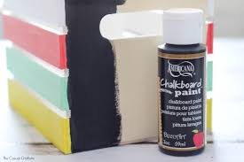 chalkboard paint office. beautiful paint use americana chalkboard paint to help organize your office and craft room and office