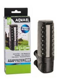 Внутренний <b>фильтр Aquael ASAP</b> 500 для аквариумов до 150 л. в ...